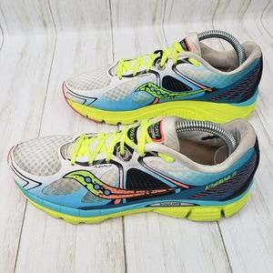 Saucony Kinvara 6 Running Shoes Womens Size 10
